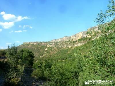 Meandros Río Lozoya-Pontón de la Oliva;actividad vespertina; viaje noviembre viajes baratos agosto